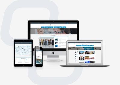 AB Servizi Assicurativi Website